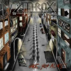 Athrox - Are You Alive?