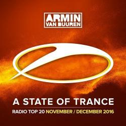 VA - A State Of Trance Radio Top 20 November / December