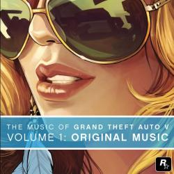 OST - The Music of Grand Theft Auto V (Volume 1: Original Music)