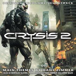 OST - VA - Crysis 2 - Original Videogame Soundtrack