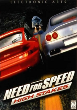 Need for Speed: High Stakes [RePack от R.G. Catalyst]