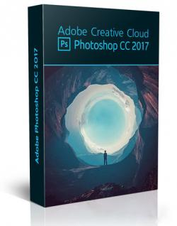 Adobe Photoshop CC 2017 18.0.1.29 RePack by KpoJIuK (14.12.2016)