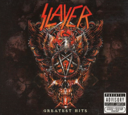 Slayer - Greatest Hits (2CD Digipack Edition)