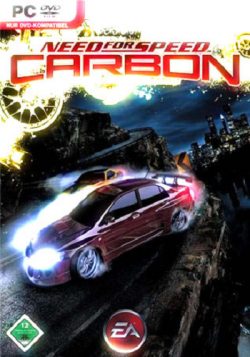 Need for Speed: Carbon [RePack от R.G. ExGames]