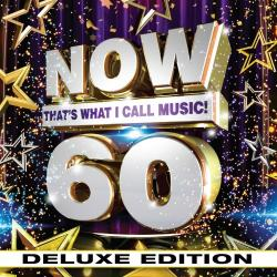 VA - NOW That's What I Call Music! vol. 60 Deluxe Edition (2CD)