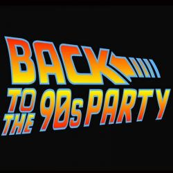 VA - Back to the 90's Party