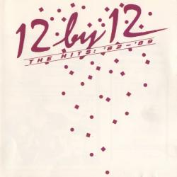 VA - 12 By 12 - The Hits ('82-'89)