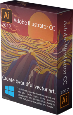 Adobe Illustrator CC 2017 21.0.0.223 Portable