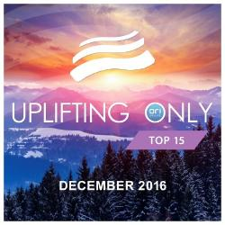 VA - Uplifting Only Top 15: December