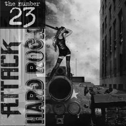 VA - Hard - Rock Attack vol.23