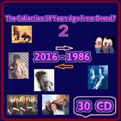 VA - The Collection 30 Years Ago From Ovvod7 - 2 Vol 1