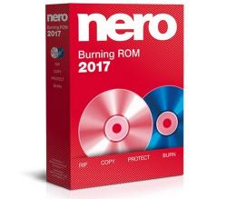 Nero Burning ROM Nero Express 2017 Portable 18.0.15.0 Portable