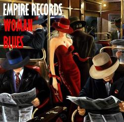 VA - Empire Records - Woman Blues