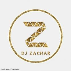 D.J.ZACHAR - New Italo Disco Forever Mix Vol.13