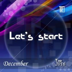 VA - Let's Start December Top 2016