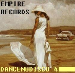 VA - Empire Records - Dancenudisco 4