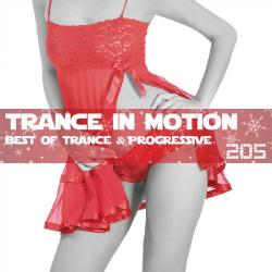 VA - Trance In Motion Vol.205