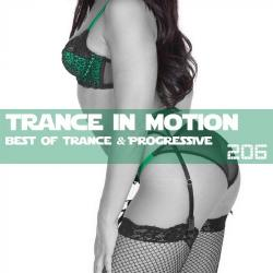VA - Trance In Motion Vol.206