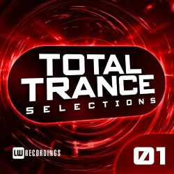 VA - Total Trance Selections Vol 01