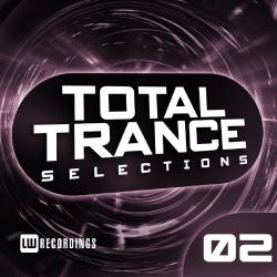 VA - Total Trance Selections, Vol. 02