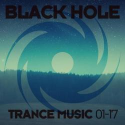 VA - Black Hole Trance Music 01-17