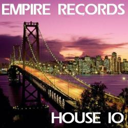 VA - Empire Records - House 10