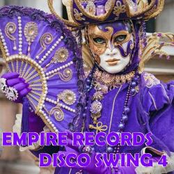 VA - Empire Records - Disco Swing 4