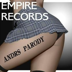 VA - Empire Records - ANDRS Parody