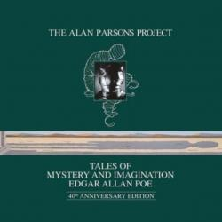The Alan Parsons Project - Tales Of Mystery And Imagination Edgar Allan Poe (Remaster 3CD)