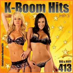 VA - K-Boom Hits Vol. 413