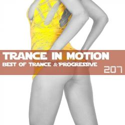 VA - Trance In Motion Vol.207