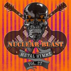 VA - Metal Hymns. Vol. 22