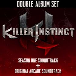 OST - Mick Gordon Robin Beanland - Killer Instinct Season One
