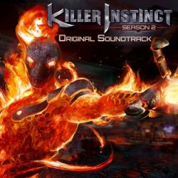 OST - Mick Gordon Robin Beanland - Killer Instinct Season Two