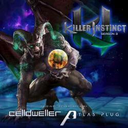 OST - Celldweller Atlas Plug - Killer Instinct Season Three