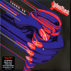 Judas Priest - Turbo - 30 (30th Anniversary Edition)