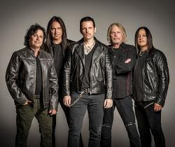 Black Star Riders - Дискография