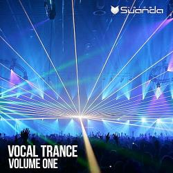 VA - Vocal Trance Vol.1