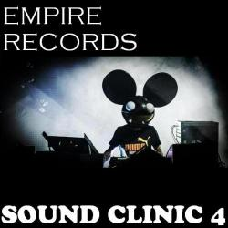 VA - Empire Records - Sound Clinic 4