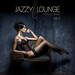 VA - Jazzy Lounge, Vol. 2