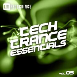 VA - Tech Trance Essentials, Vol. 5