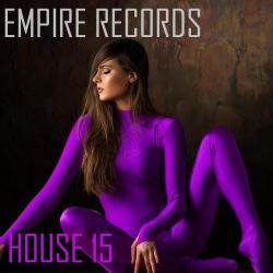 VA - Empire Records - House 15