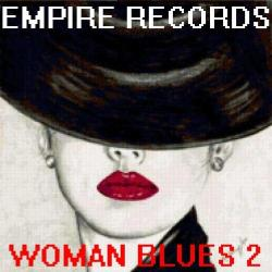 VA - Empire Records - Woman Blues 2