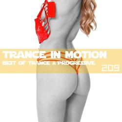 VA - Trance In Motion Vol.209