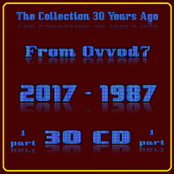 VA - The Collection 30 Years Ago From Ovvod7 - Vol 30