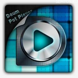 Daum PotPlayer v. 1.7.457 RePacK by D!akov + Portable
