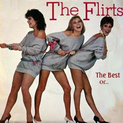 The Flirts - The Best Of...