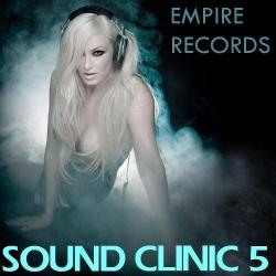 VA - Empire Records - Sound Clinic 5