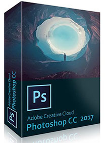 Adobe Photoshop CC 2017.0.1 + Plugins 20161130.r.29