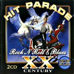 VA - Hit Parade XX Century - Rock'n'roll and Blues (2CD)